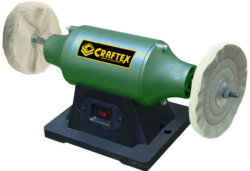 6IN. BUFFER 3/4HP CRAFTEX CSA CT188