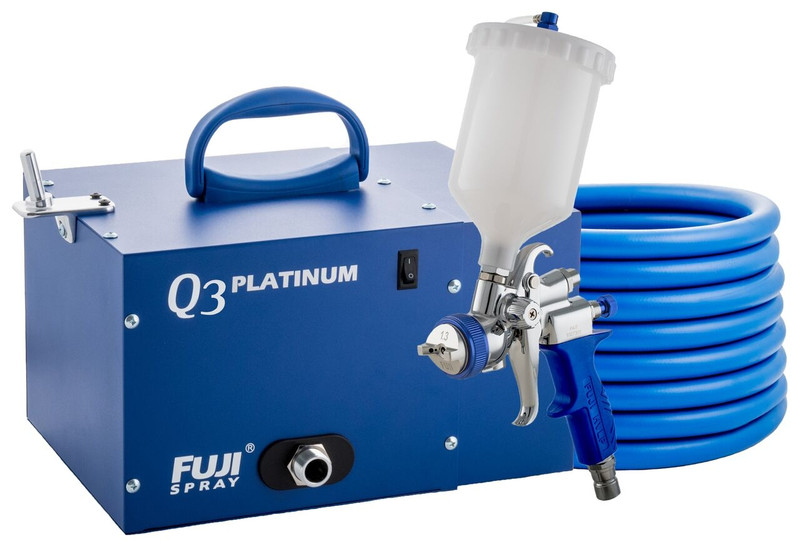 FUJI Q3 PLATINUM T75G 110V