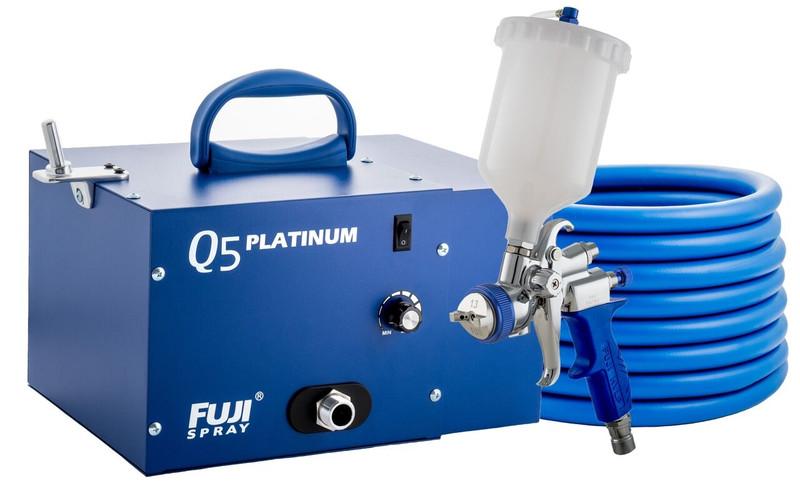 FUJI Q5 PLATINUM T75G 110V