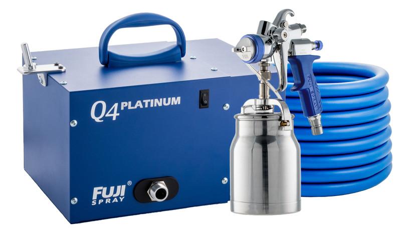 FUJI Q4 PLATINUM T70 110V