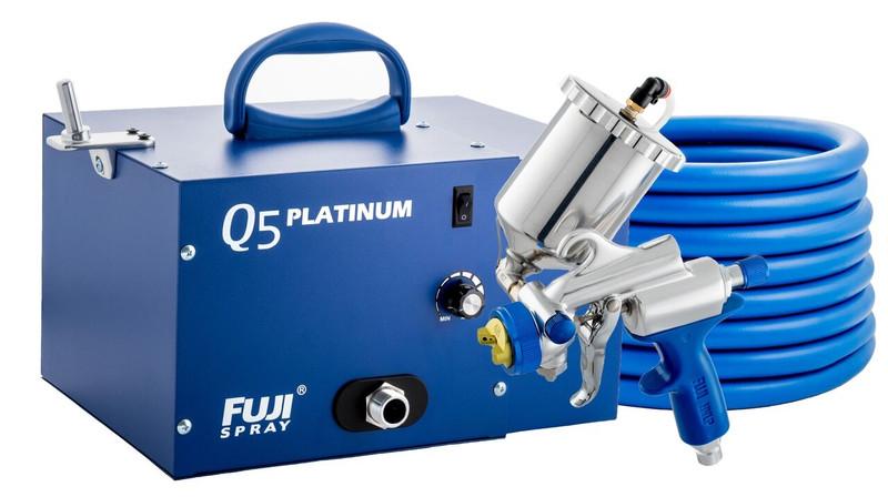 FUJI Q5 PLATINUM GXPC 110V