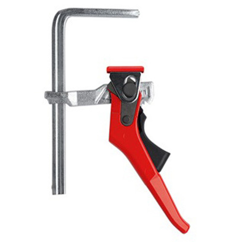 BESSEY STEEL TABLE CLAMP W.LEVER HANDLE