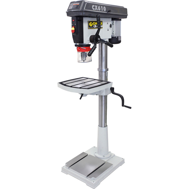 20IN. HEAVY DUTY DRILL PRESS CSA CX SERIES CX610