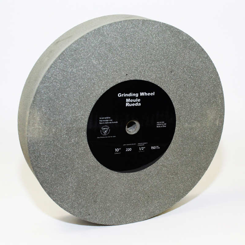 GRINDING WHEEL PHI 250 X 50 X PHI 12MM CT19109