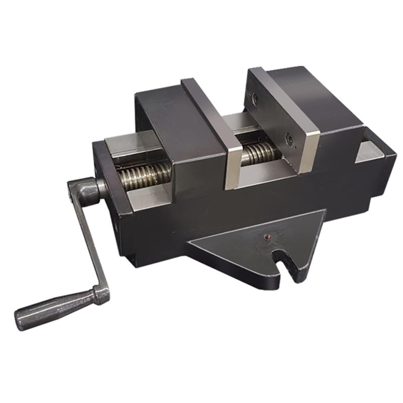 SELF CENTRING VISE LOW PROFILE