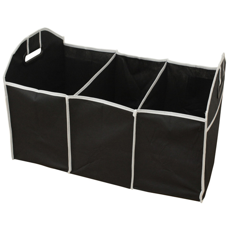 2 IN 1 FOLDABLE ORGANIZER HOME OR CAR