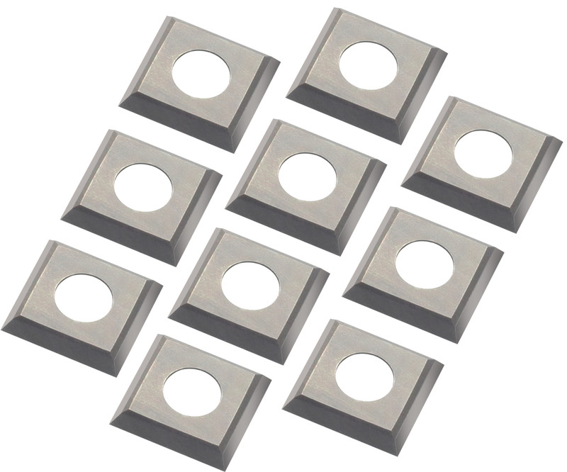 SPIRAL HEAD INSERT REPLACEMENT KIT 10PC CT200KITN