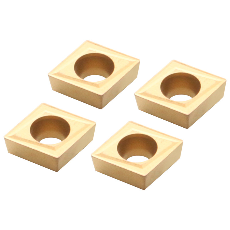 CARBIDE INSERT SET OF 4 PCS FOR B2895