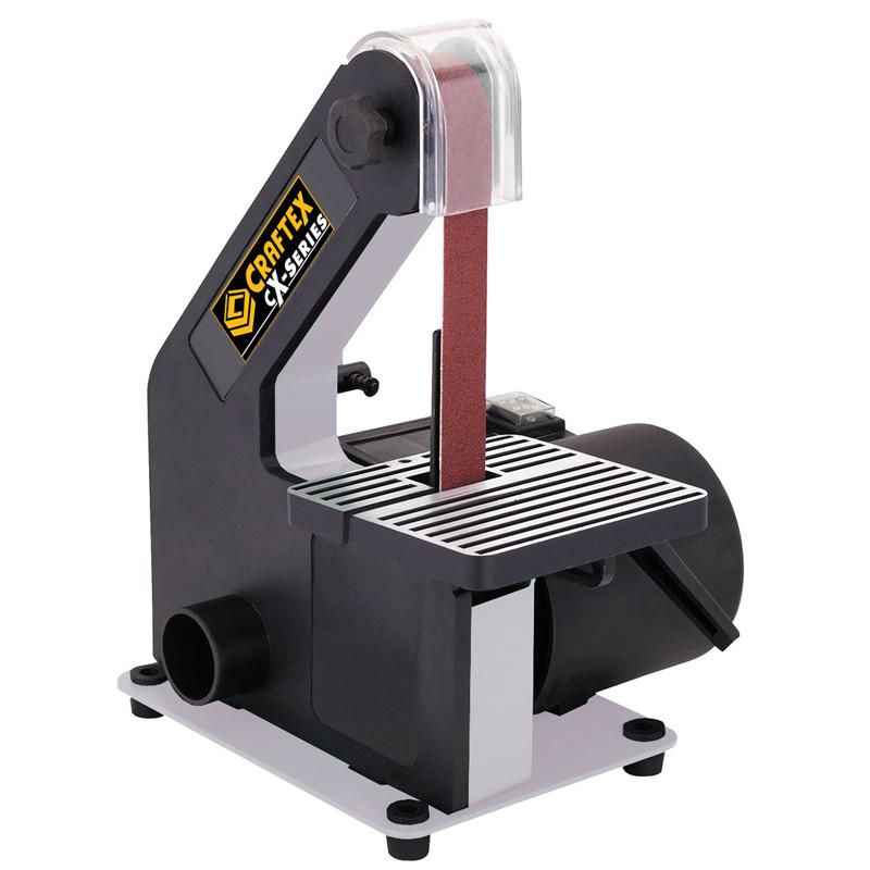 1IN. BELT SANDER CRAFTEX CX SERIES CSA CX510