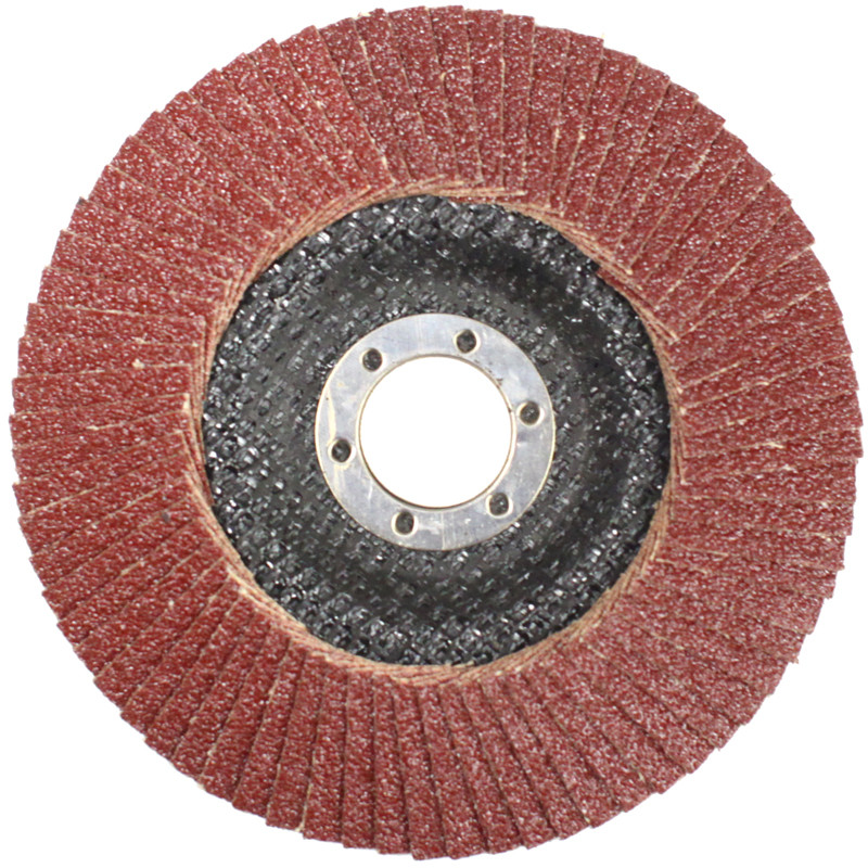 5IN. FLAP DISC 60G
