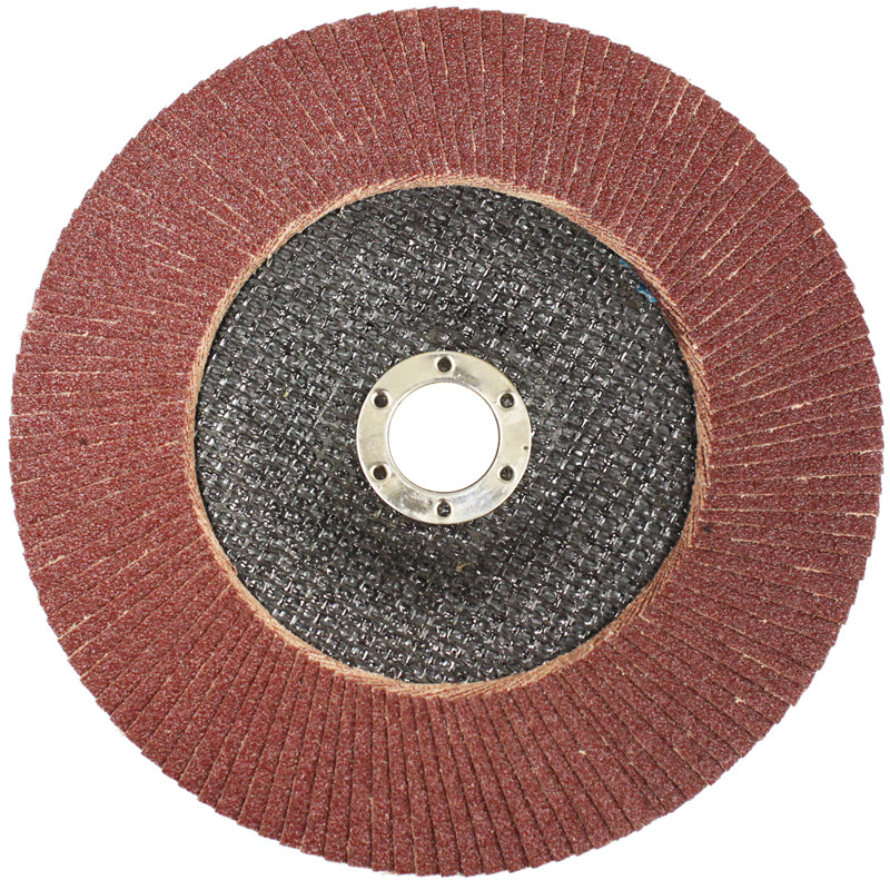 7IN. FLAP DISC 40G