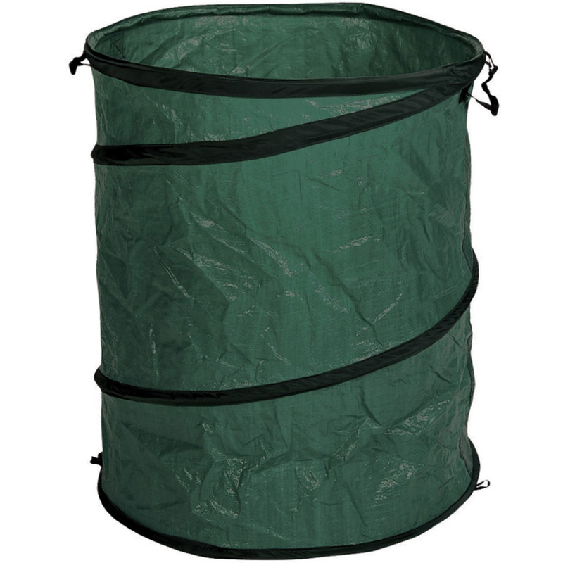 GARDEN POPUP BAG 22IN. X 17IN.
