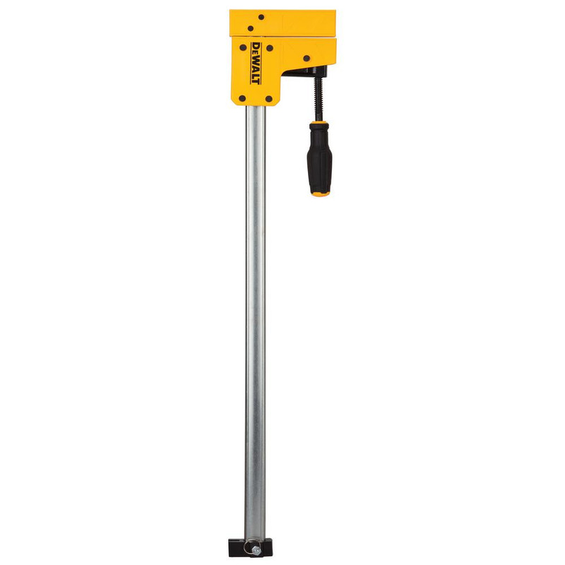 24IN. PARALLEL BAR CLAMP DEWALT