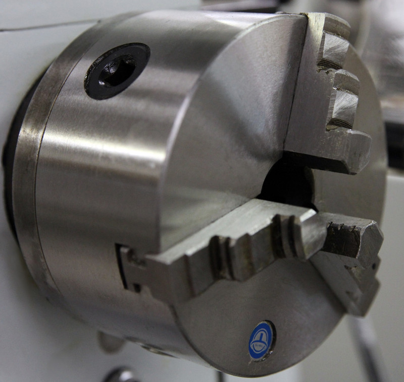 CHUCK 3 JAW FOR CX615 B2229