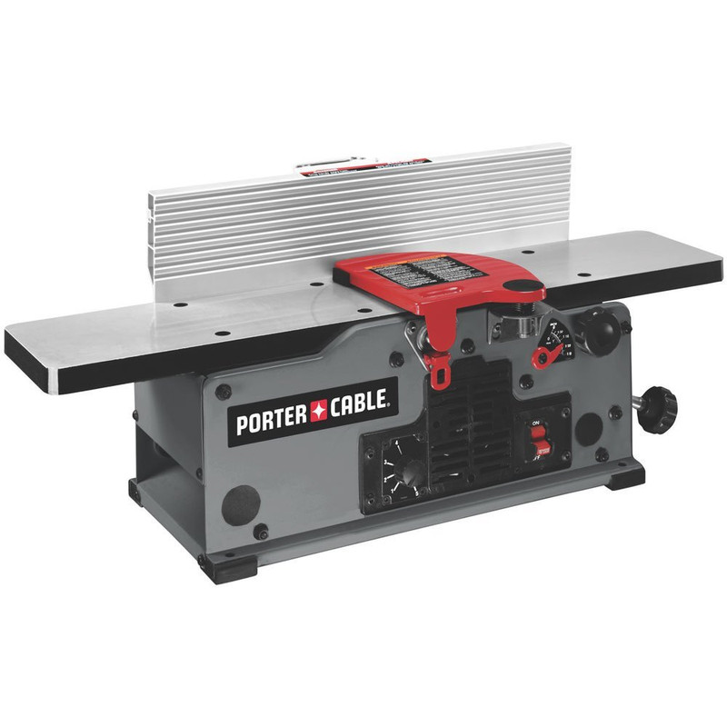 6IN. JOINTER BENCH TOP VARIABLE SPEED