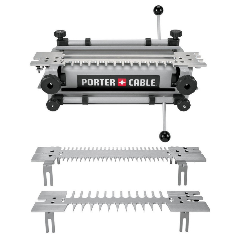SUPER DOVETAIL JIG KIT PORTER CABLE