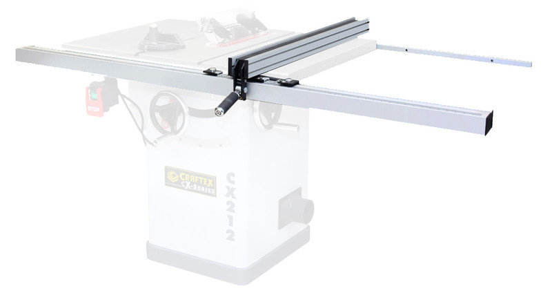 30IN. TABLE SAW T STYLE RIP FENCE CX230