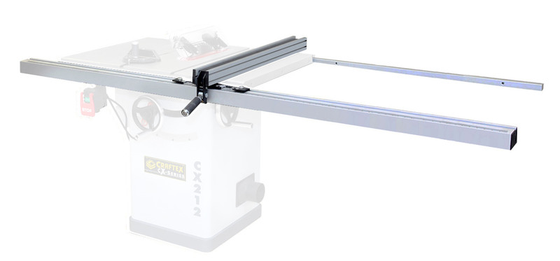 50IN. TABLE SAW T STYLE RIP FENCE CX250