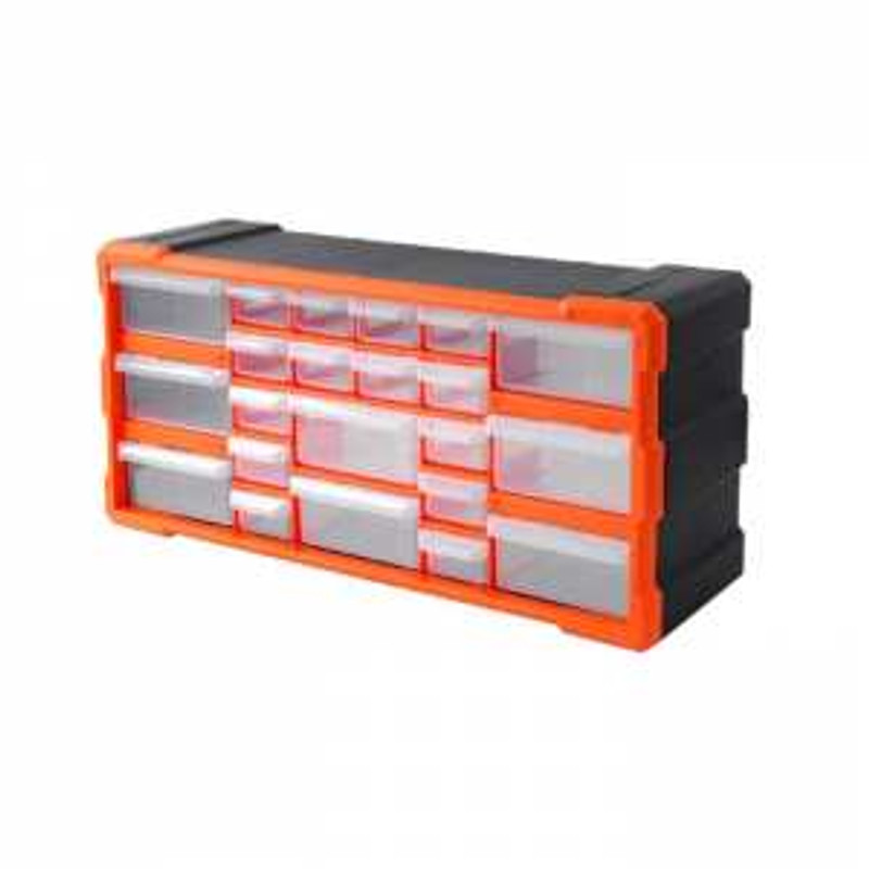 22 CABINET DRAWER STORAGE TACTIX