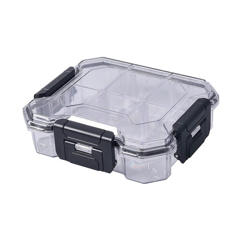 WATERPROOF CASE 7IN. X 6.5IN. TACTIX