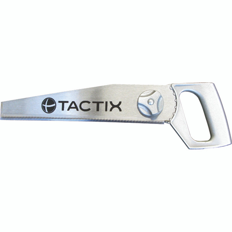 MULTI ANGLE PVC HAND SAW TACTIX 340513