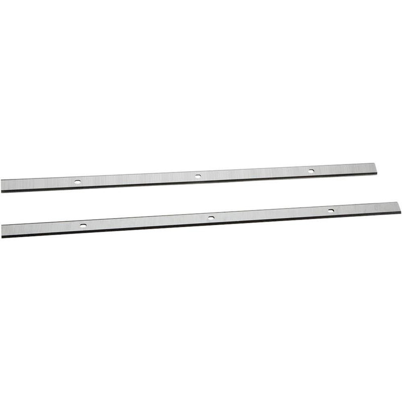 BLADES PLANER 2PC 1/2IN. X 1/16IN. X 12 1/2IN.