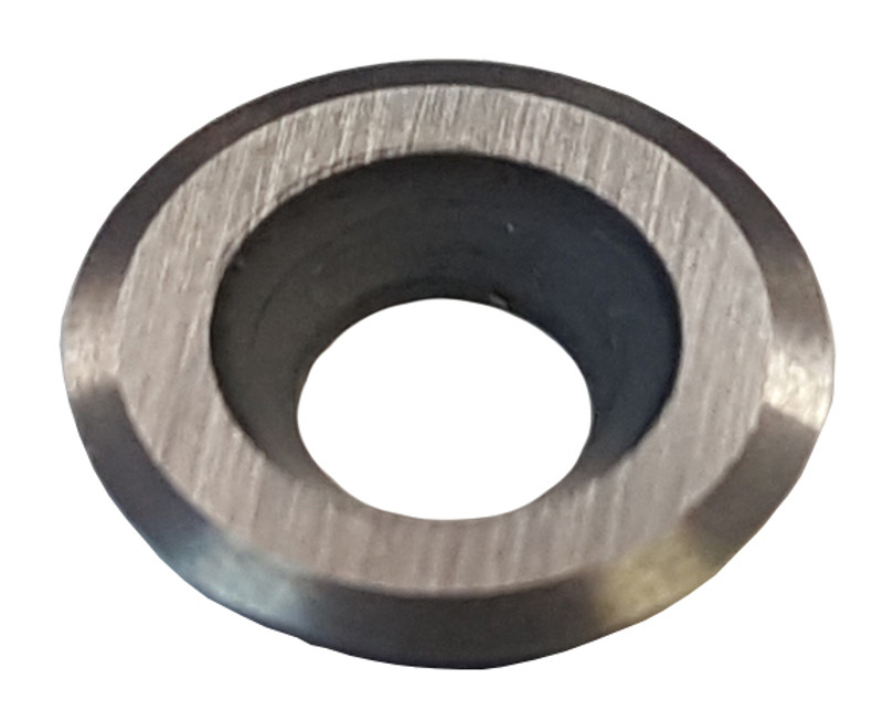 CARBIDE TIP HOLLOWER NEGATIVE RAKE EASY