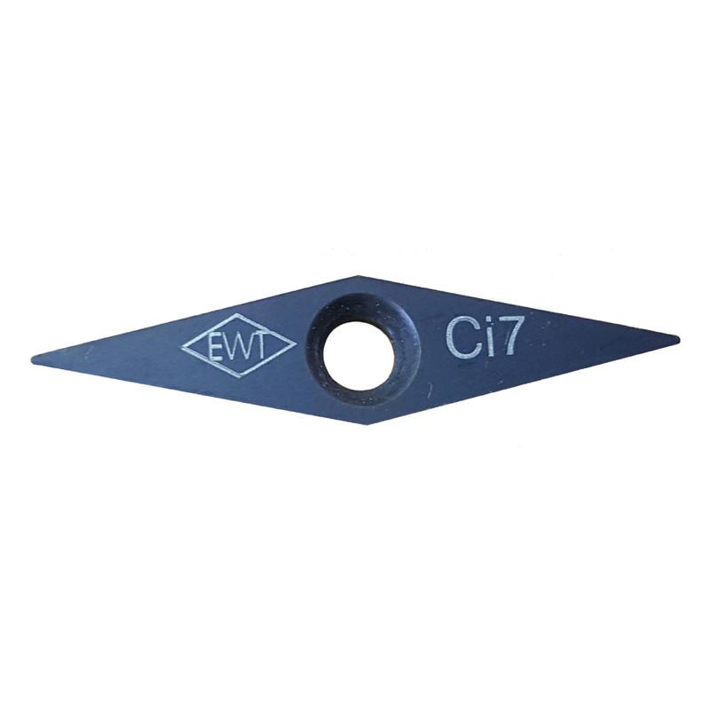 CARBIDE TIP CI7 DIAMOND CUTTER MID SIZE