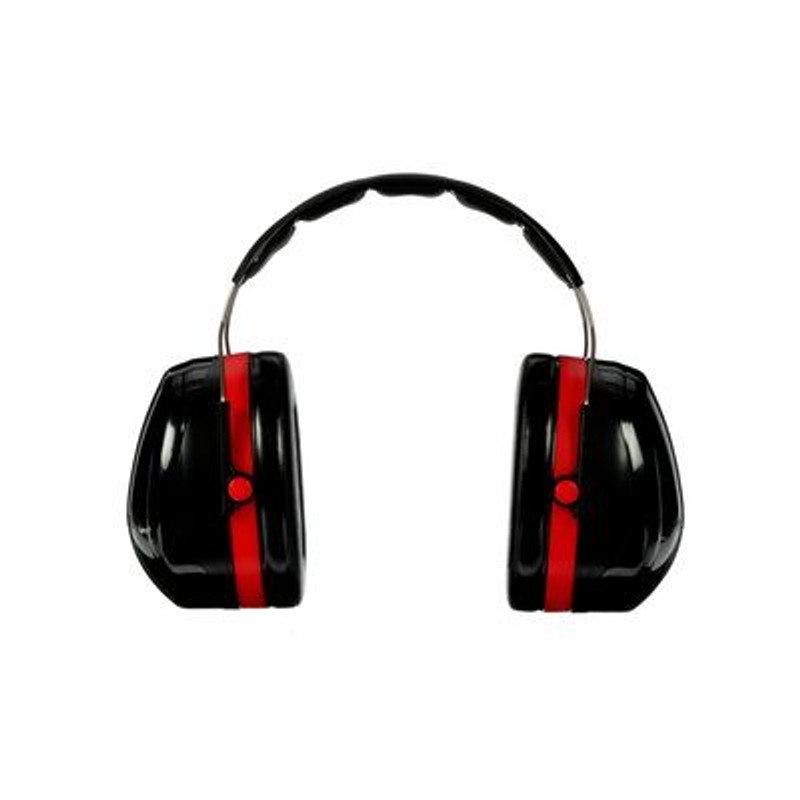 HEAD EARMUFF 105 OPTIME 3M