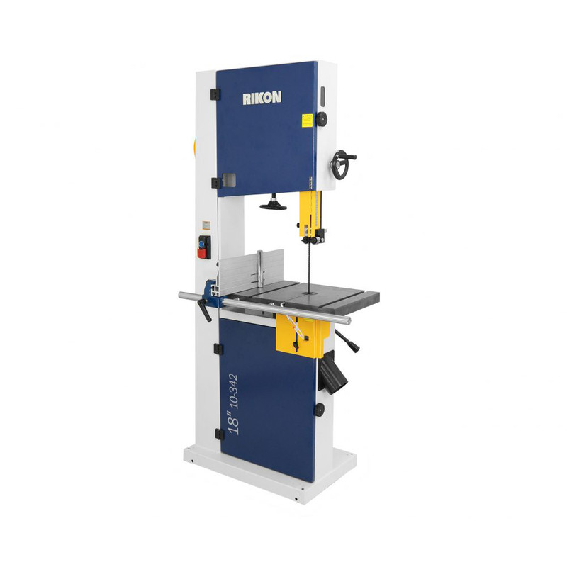 RIKON 18IN. DELUXE BAND SAW