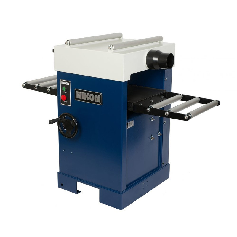 RIKON 16IN. HELICAL PLANER