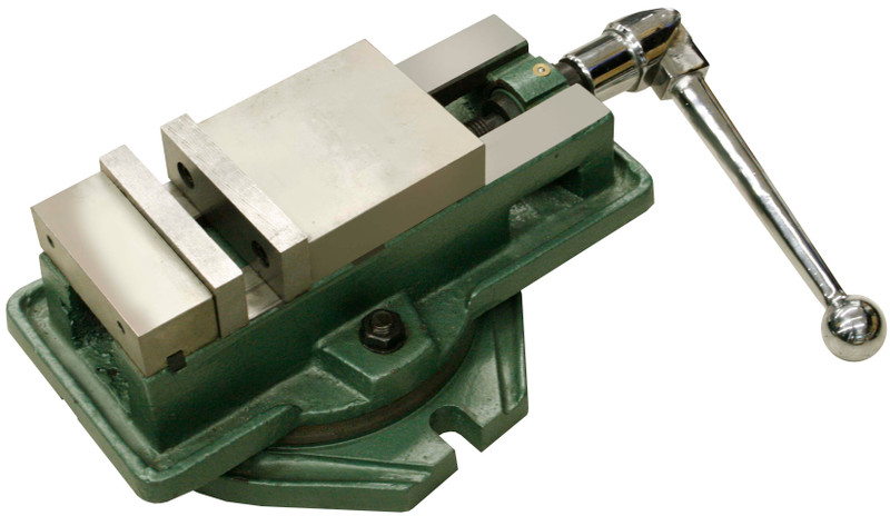 4IN. MILLING VISE KURT STYLE