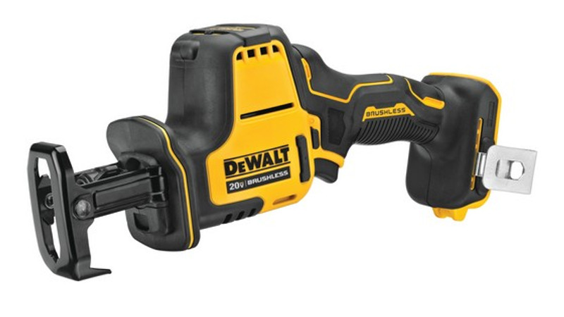 DEWALT 20V ATOMIC RECIPROCATING SAW