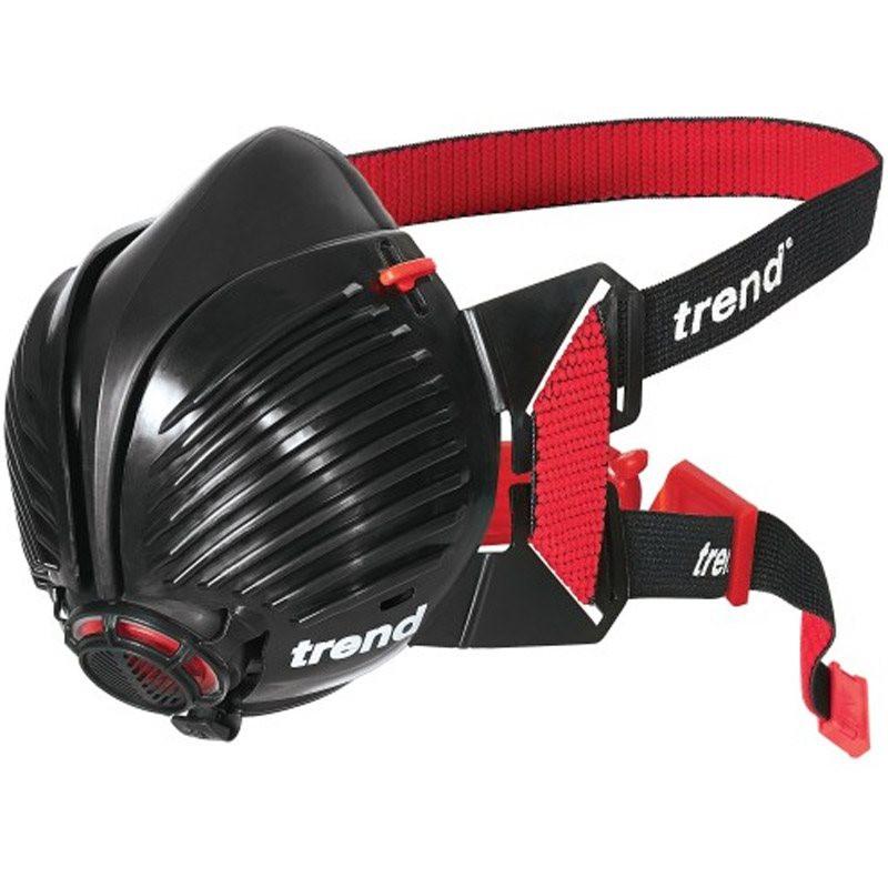 N100 TREND AIR STEALTH MASK SMALL MEDIUM