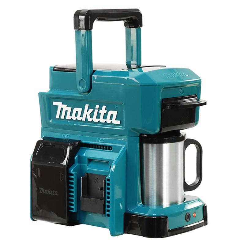 18V MAKITA COFFEE MAKER TOOL ONLY