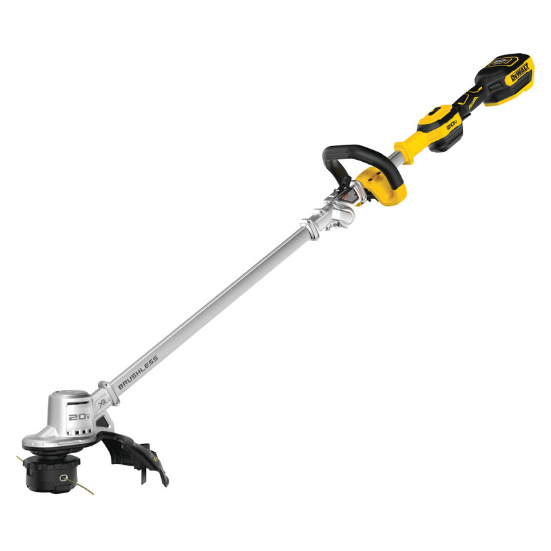 STRING TRIMMER 14IN. BRUSHLESS TOOL DEWALT