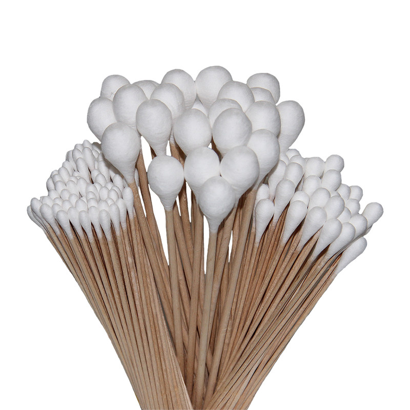 325 PC COTTON SWABS ASSORTMENT