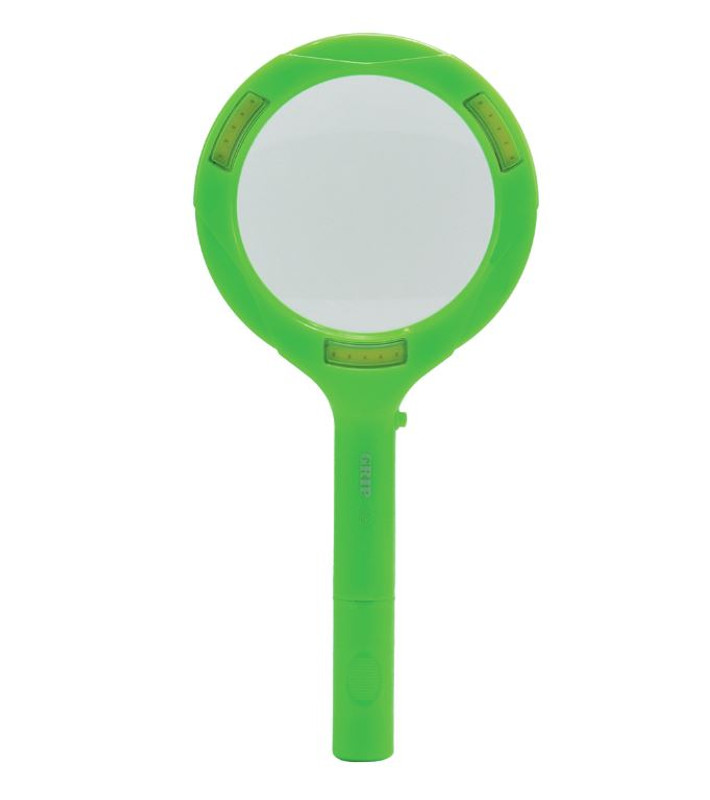 COB LED MAGNIFYING GLASS 4X LIGHT