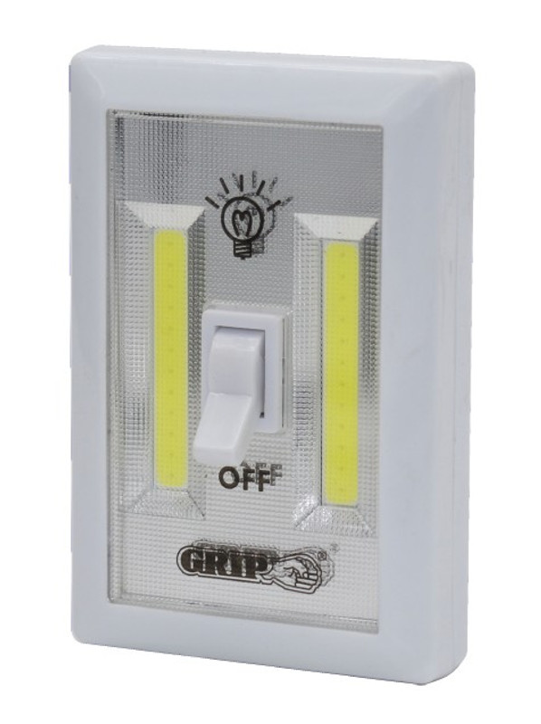 COB LED LIGHT SWITCH NIGHT LIGHT