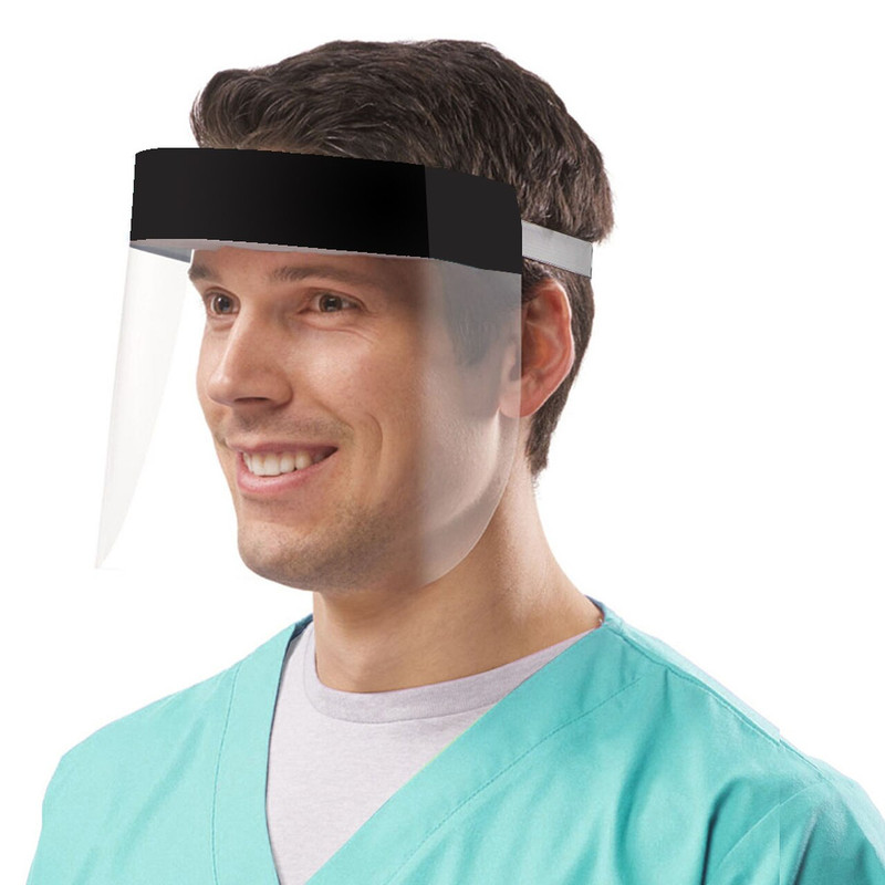 PERSONAL FACE GUARD