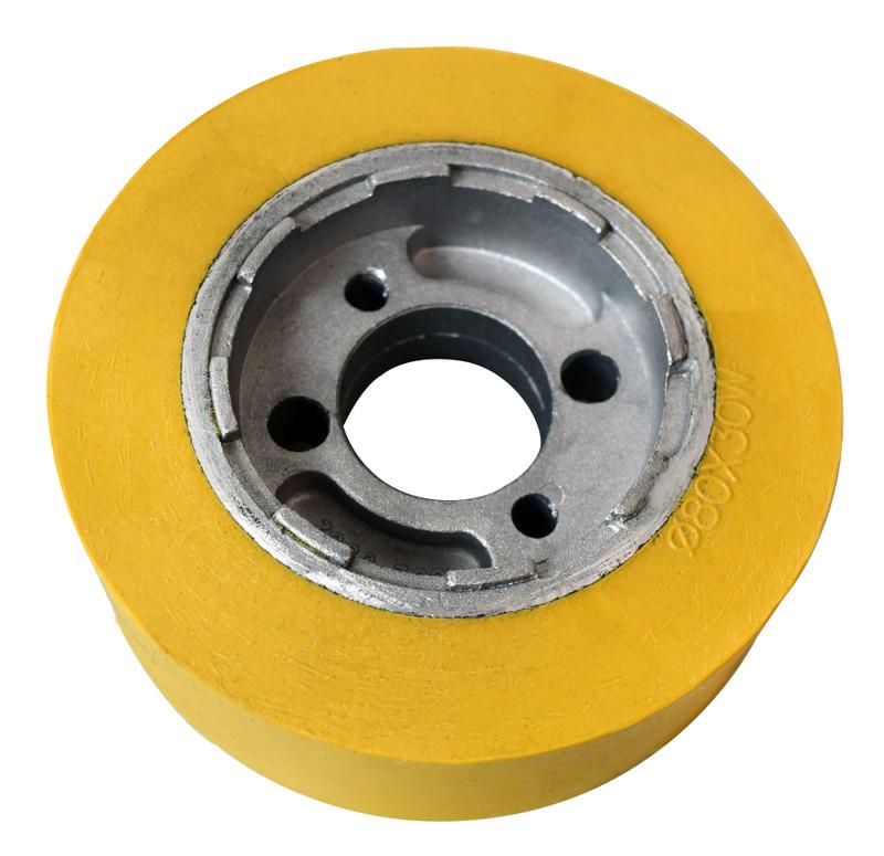 ROLLER 30 X 80 DIA C02 0302 3