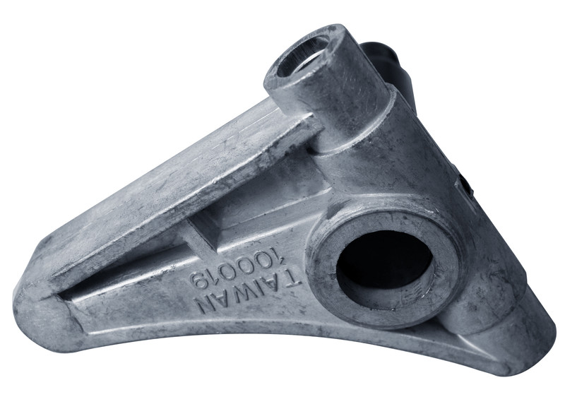 HINGE WITH SHAFT NO. 22 FOR B227N