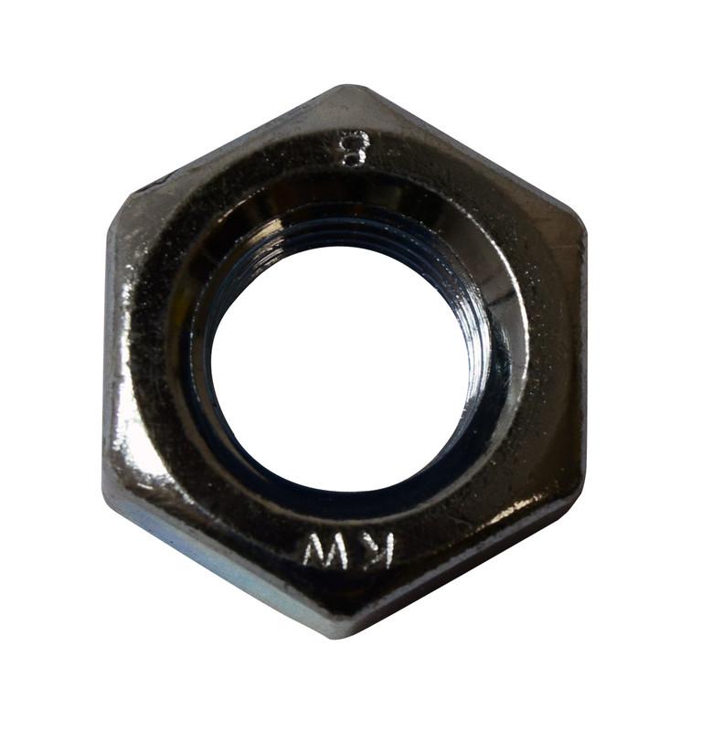 NUT HEX M12 1.25 P227N26