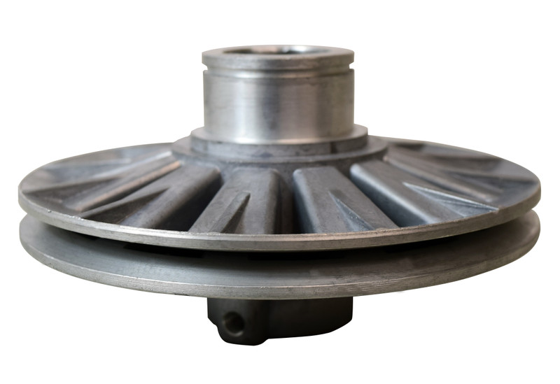 MOTOR PULLEY LEFT AND RIGHT 17 18