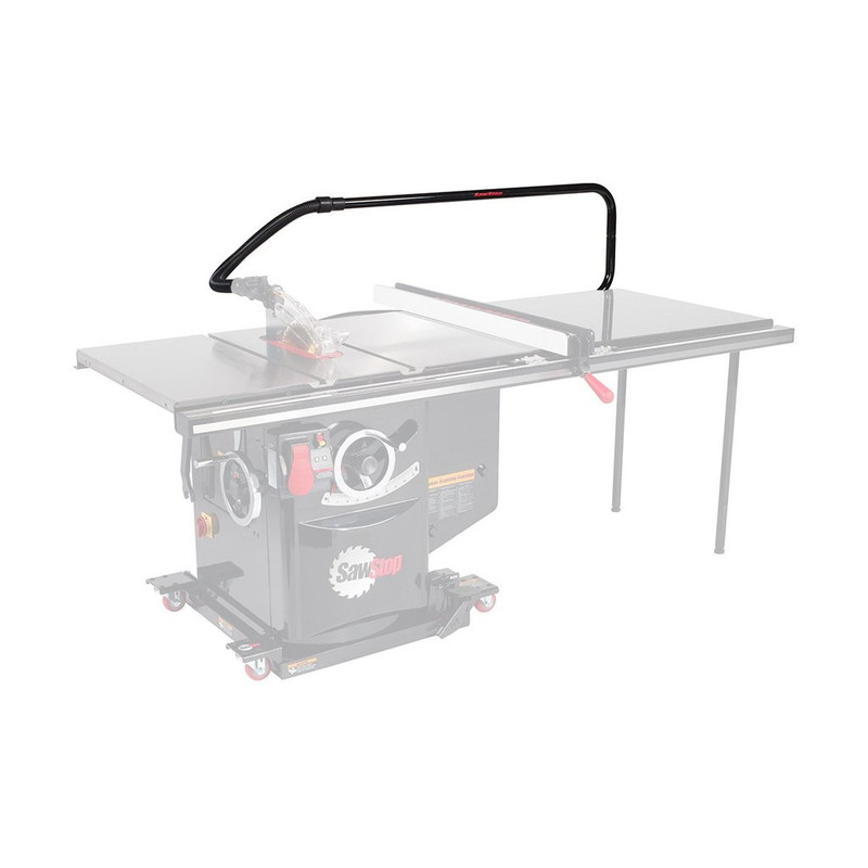 SAW STOP OVERARM DUST COLLECTION ASSEMBL