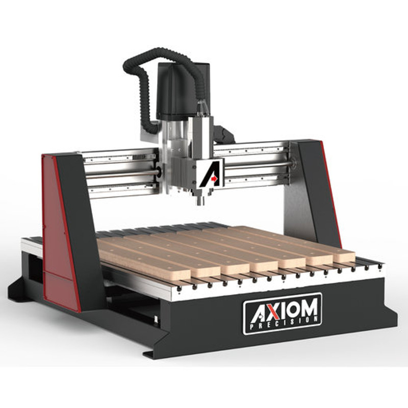AXIOM AUTOROUTE 24IN. X 24IN. CNC EDUCATION