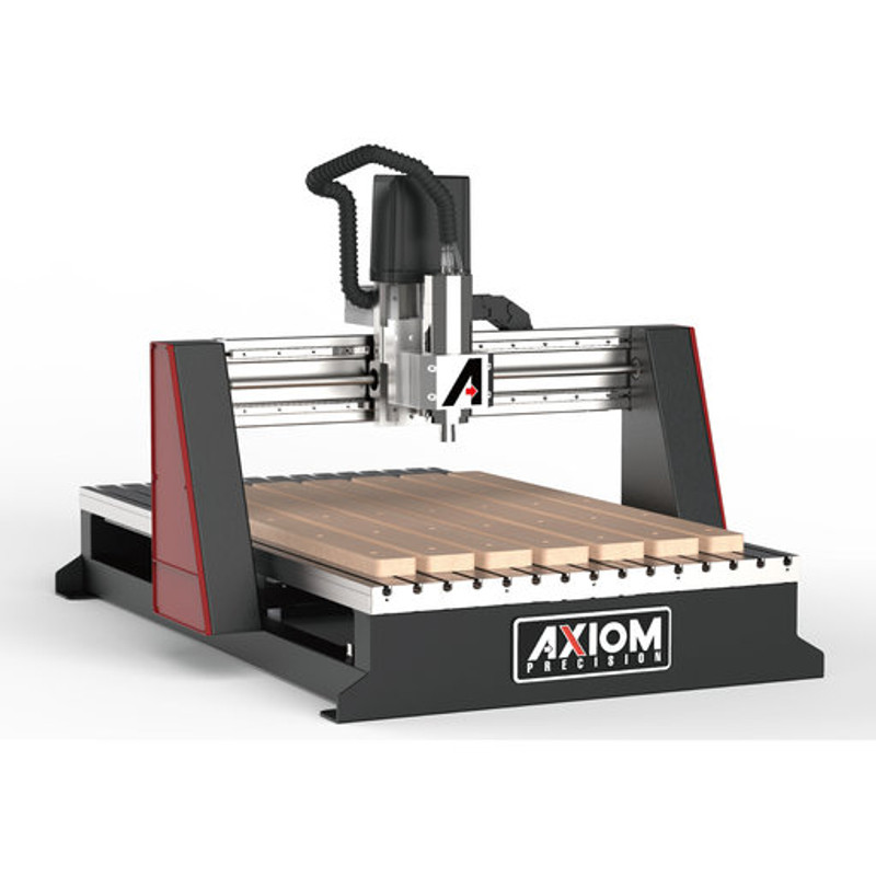 AXIOM AUTOROUTE 24IN. X 36IN. CNC ROUTER