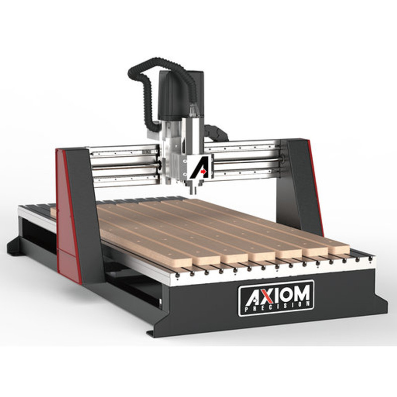 AXIOM AUTOROUTE 24IN. X 48IN. CNC ROUTER