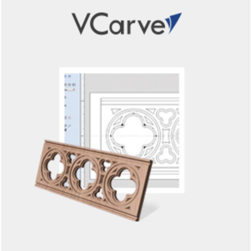 VECTRIC VCARVE DESKTOP SOFTWARE V10