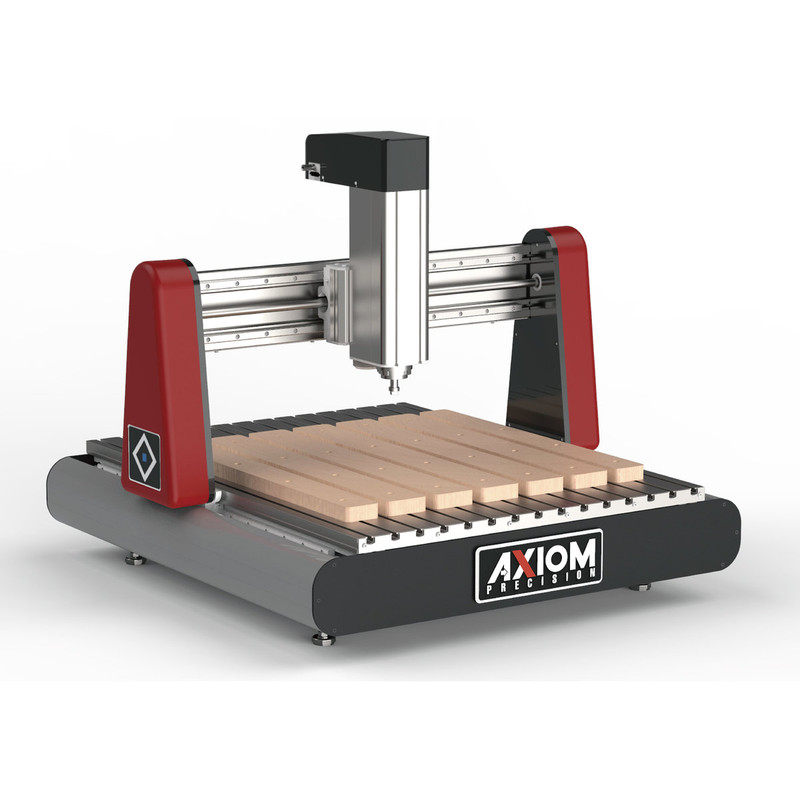 AXIOM ICONIC 24IN. X 24IN. CNC ROUTER